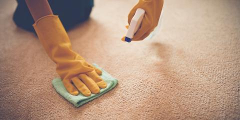 Why Replace Your Carpets With Hardwood Floors This Winter?, Winston, North Carolina