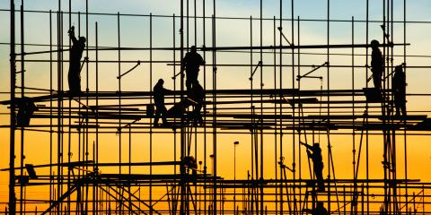Your Guide to Boosting Construction Site Health & Safety, Waterloo, Illinois