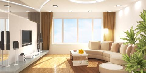 Arkansas Building Materials Company Shares How to Design a Lighting Plan for Your Home, Cabot, Arkansas
