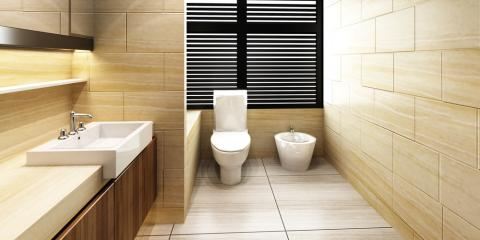Which Tile Option Is Best for a Small Bathroom?, Anchorage, Alaska