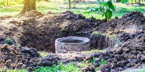 Answers to Common Septic Tank Installation Questions, Gig Harbor Peninsula, Washington