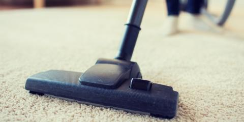 5 Reasons to Hire a Carpet Cleaning Company, Anchorage, Alaska