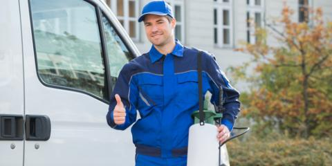 What Do You Need to Consider When Hiring Residential Pest Control Professionals?, Springfield, Ohio