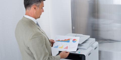 5 Printer Ink Conservation Tips, Jessup, Maryland