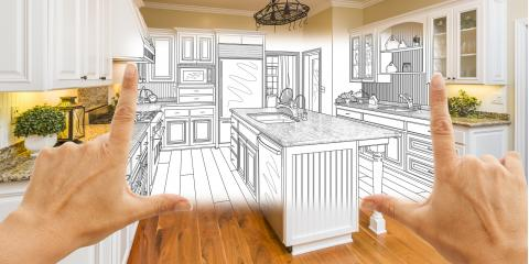Stay on Budget With These 4 Kitchen Remodel Tips, Show Low, Arizona