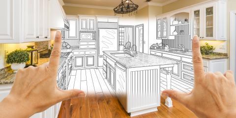 Dream Maker Bath & Kitchen, Kitchen Remodeling, Services, Newington, Connecticut