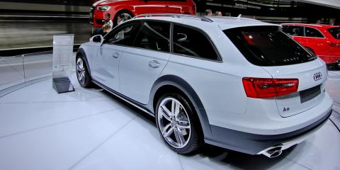 Reasons Why You Should Entrust Your Audi® to a Local Audi Repair Shop, Clayton, Missouri