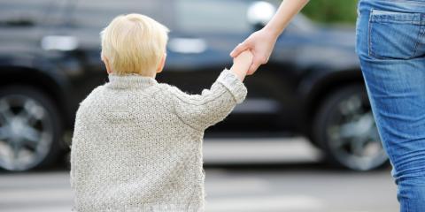 Brookline Daycare Lists 3 Tips for Teaching Pedestrian Safety, Brookline, Massachusetts