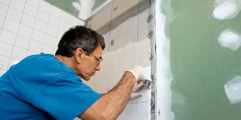 3 Common Types of Shower & Bathtub Enclosures, Spring Valley, New York