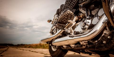 What Factors Impact the Cost of Motorcycle Insurance?, Canandaigua, New York