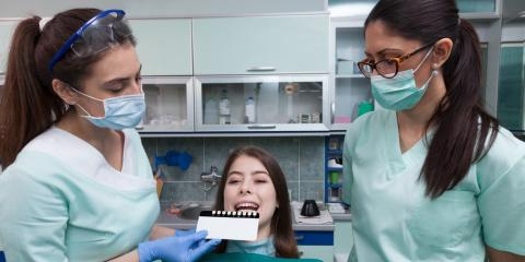 What Are Veneers & How Can They Benefit You?, Jack Jouett, Virginia