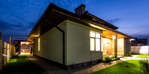 Why Fall Is the Time to Add Smart Home Technology to Your House, Redland, Oregon