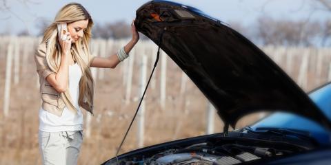 Why Get Summertime Auto Air Conditioning Repair?, Florissant, Missouri