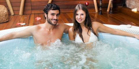 5 Amazing Benefits of Owning Hot Tubs & Spas, South Kona, Hawaii