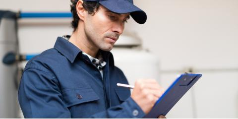 Why You Need Biannual HVAC Inspections, ,
