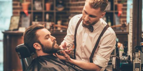 4 Qualities to Look for in a Barber , Anchorage, Alaska