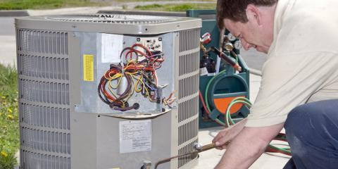3 Ways to Tell It's Time To Replace Your Air Conditioning System, Lexington-Fayette Central, Kentucky