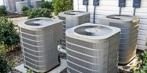 Common HVAC Problems in the Spring, Brownsville, Minnesota