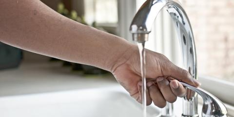 5 Potential Causes of Low Water Pressure, Edgewood, Kentucky