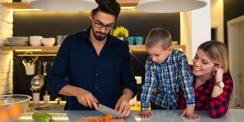 3 Reasons Why Quartz Countertops are Ideal for Families, Rochester, New York