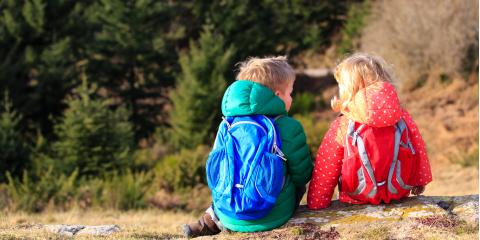 3 Tips for Buying Hiking Shoes for Kids, Enterprise, Nevada