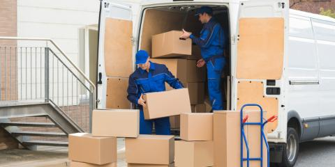 4 Frequently Asked Questions About Movers' Contracts, Cincinnati, Ohio