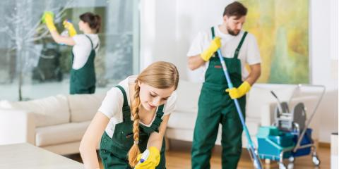 What Questions Should You Ask Before Hiring a Housekeeper?, Lincoln, Nebraska