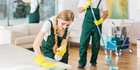 3 Ways a Janitorial Service Can Control Workplace Allergies, Atlanta, Georgia