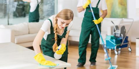 Why You Need a Cleaning Service When Selling Your Home, Deer Park, Texas