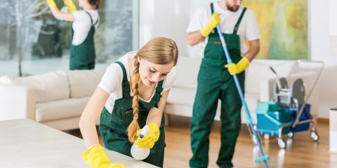 4 Factors to Consider When Hiring a Cleaning Service , Hamilton, Ohio