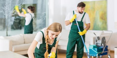 What Is a Janitorial Service Bond & Why Does Your Cleaning Business Need One?, Cincinnati, Ohio
