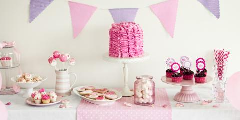3 Tips For Hosting A Baby Shower At The Perfect Venue, Honolulu, Hawaii