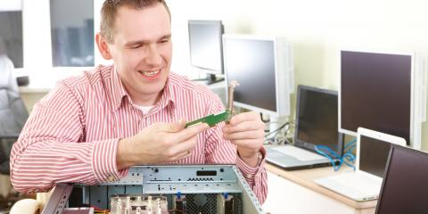 Why Upgrade to SSD? , 14, Maryland