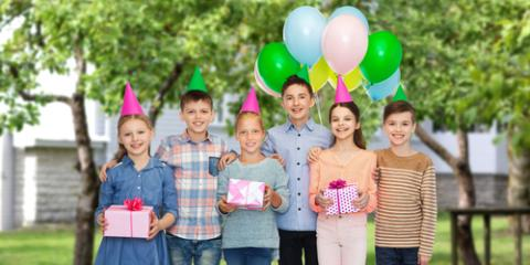 4 Budget-Friendly Birthday Party Tips That Don't Skimp on Fun, Long Island, New York