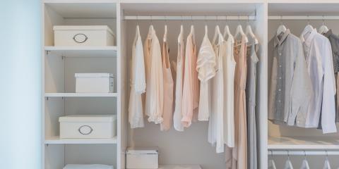 4 Tips for Putting Clothing in Storage, Texarkana, Arkansas
