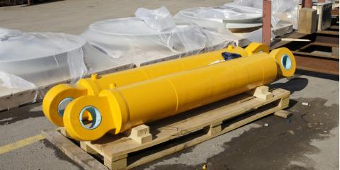 Understanding the Advantages of a Welded Hydraulic Cylinder, Ewa, Hawaii