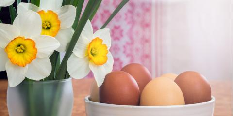 5 Beautiful Ideas for Easter Flower Arrangements & Centerpieces , Hamden, Connecticut