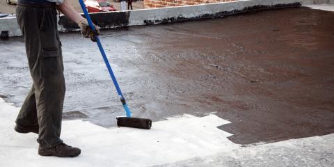 3 Reasons Your Business May Need Waterproofing, Ewa, Hawaii