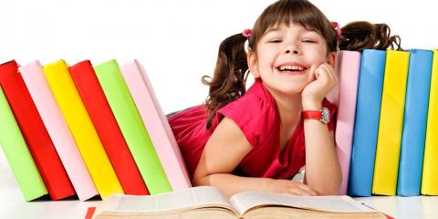 Fairfield's Best Day Care Center Offers 4 Tips for Teaching Your Child to Read , Westport, Connecticut