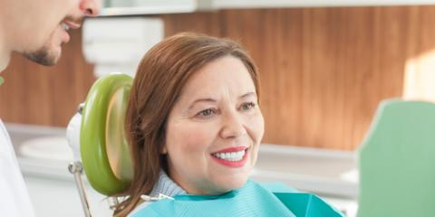 What Can I Expect When Getting Partial Dentures?, Stafford Springs, Connecticut
