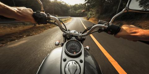 Wailuku Injury Attorney Highlights 3 Causes of Motorcycle Accidents, Wailuku, Hawaii