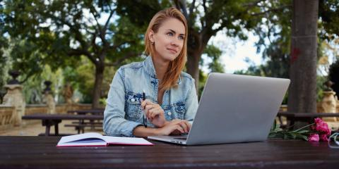 How to Succeed In Online Classes, Lincoln, Nebraska
