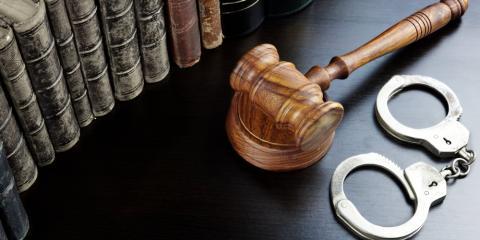 How Do Bail Bonds Work? , Rocky Fork, Missouri