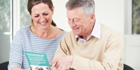 How To Talk to Your Parent About Assisted Living, Omro, Wisconsin