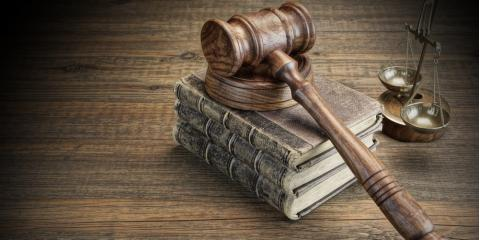 3 Ways a Criminal Defense Attorney Can Help Win Your Case, Fairfield, Ohio
