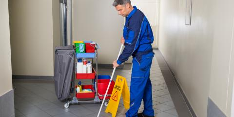 3 Reasons to Maintain a Clean School With Janitorial Supplies , Somerset, Kentucky
