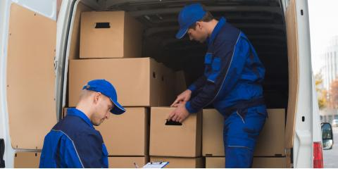 5 Tips for Moving & Using Self-Storage, Dothan, Alabama