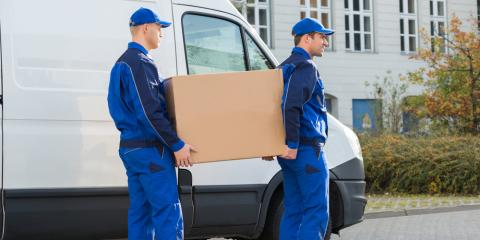 4 Tips for Moving Your Office, Cincinnati, Ohio