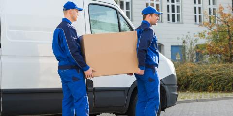3 Steps to Take Before Hiring a Professional Moving Service, Lakeside-Somers, Montana