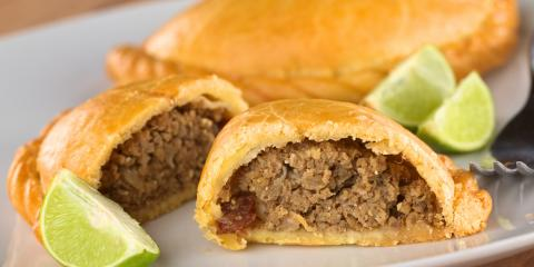 What Are Empanadas?, New York, New York